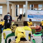 Caritas Rwanda in Gender based violence fight